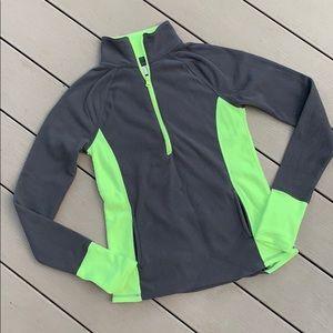 🔻4/$20🔻1/2 zip fleece pullover